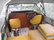 Motorboot Windy 22
