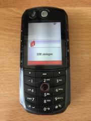 Motorola E 1000