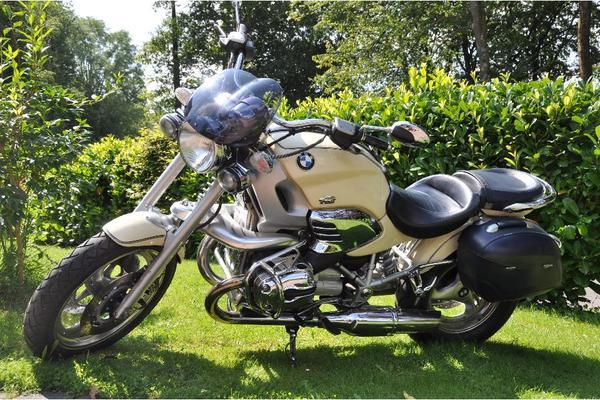 motorrad bmw cruiser in n mbrecht kaufen und verkaufen ber private kleinanzeigen. Black Bedroom Furniture Sets. Home Design Ideas