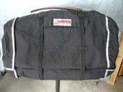 Motorrad-Gepäckrolle