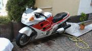 Motorrad Honda CBR