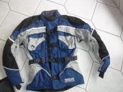 Motorrad-Jacke und