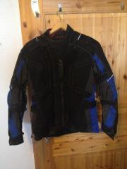Motorrad Textil Jacke
