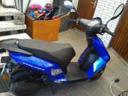 Motorroller, 49ccm 3