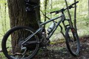 Mountain Bike (fully)