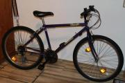 Mountain-Bike MTB