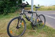 Mountainbike GIANT XtC