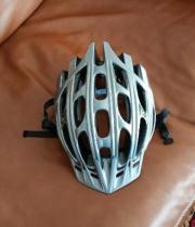 Mountainbike- Helm