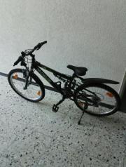 Mountainbike Kinder-/Jugendfahrrad