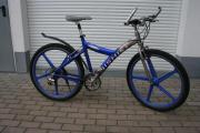 Mountainbike Nishiki