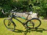 Mountenbike Jugendfahrrad TECNO