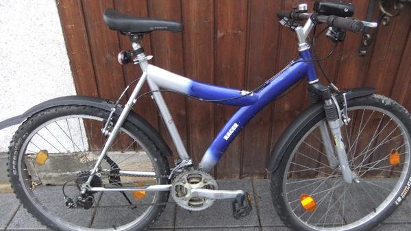 mtb mountainbike fahrrad 26 zoll von racerversand m glich. Black Bedroom Furniture Sets. Home Design Ideas