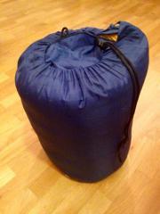 Mumien-Schlafsack Einzel