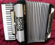 Musette- Akkordeon