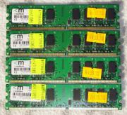 Mushkin Essentials 8GB (
