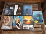 Musik Videos DVD (
