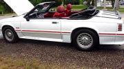 Mustang GT 5.