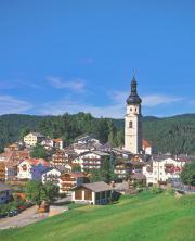 Muttertagsreise Südtirol & Kastelruther