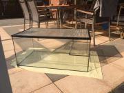 Nagerterrarium, Terrarium, Glas