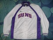 NBA Suns Basketball