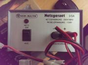 Netzgerät HAM-MASTER