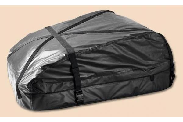 neu faltbare dachbox tr ger 340l in forchheim fahrrad. Black Bedroom Furniture Sets. Home Design Ideas