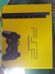 Neue Playstation 2