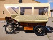 Neuer Planwagen!