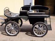 Neuer Trainingswagen für