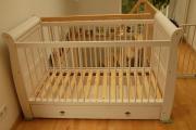 Neuwertiges Kinderbettchen