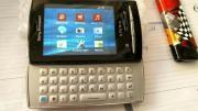 Neuwertiges Sony Xperia