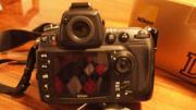 Nikon D700 12.