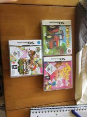 Nintendo DS & 3DS