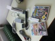 Nintendo Wii inkl