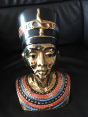 Nofretete oder Tutanchamun