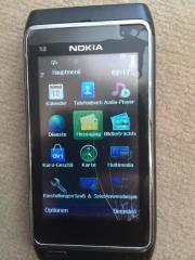 Nokia 8 an