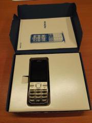 Nokia C5-00, gebraucht Gebrauchtes, gut erhaltenes Nokia C5-00 inkl. Ladekabel, Originalkarton und Bedienungsanleitung. Versand möglich, Verkauf nur innerhalb von ... 20,- D-45899Gelsenkirchen Heute, 13:19 Uhr, Gelsenkirchen - Nokia C5-00, gebraucht Gebrauchtes, gut erhaltenes Nokia C5-00 inkl. Ladekabel, Originalkarton und Bedienungsanleitung. Versand möglich, Verkauf nur innerhalb von