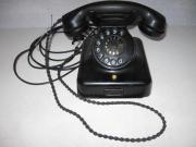 Nostalgie Telefon, antik,