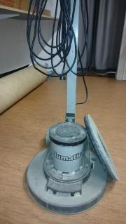 Numatic Bodenpoliermaschine Poliermaschine