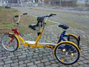Nur Heute Dreirad