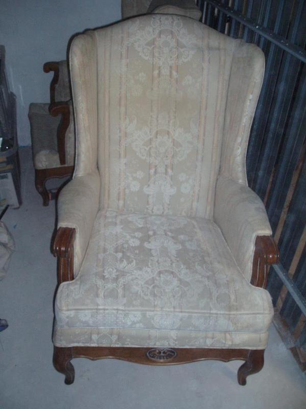 Ohren reinigen ohren reinigen einebinsenweisheit for Sessel reinigen