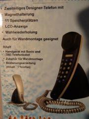OKANA Design Telefon