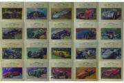Oldtimer Kunstdrucke 1970 -