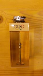 Olympische Spiele/Olympiade
