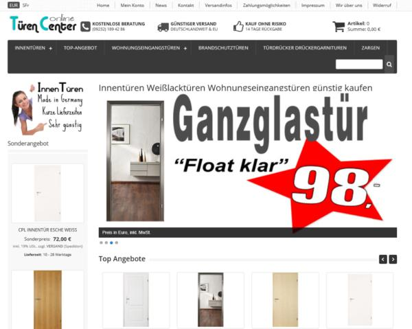 online shop f r innent ren brandschutzt ren usw umst ndehalber in wunsiedel t ren zargen. Black Bedroom Furniture Sets. Home Design Ideas