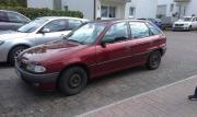 Opel Astra FCC