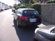 Opel Astra Sports
