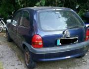 Opel B Corsa &