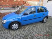Opel Corsa C -