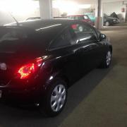 Opel Corsa S-